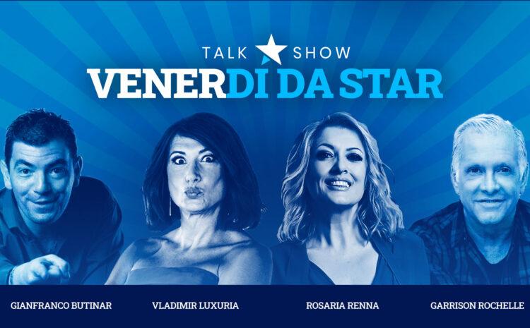 Talk Show Venerdì da Star